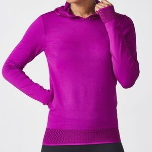Jackets & Blazers - Fabletics Megan Seamless Pullover